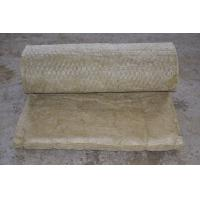 Quality Mineral Wool Insulation Blanket , Sound Absorption Rockwool Blanket for sale