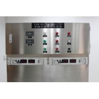 Quality Alkaline Multifunctional water ionizer for bottle water plant for sale