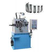 Quality High Accuracy Stability Used Battery Spring Forming Machine Max Outer Diameter 50 mm for sale