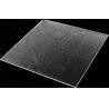 Buy cheap Orange Peel Textured Acrylic Sheet-Stipple Acrylic Sheet from wholesalers