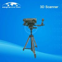 Industrial 3D Scanner Support Geomagic Software for CNC Router for sale