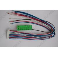 OEM Designed Electric Wire Harness For Electric Cooker With XHP Connector