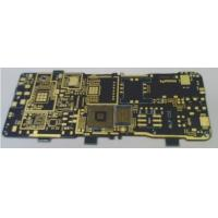Quality Order Custom Printed Circuit Board Fast Prototyping Plate Thickness 3.5mm for sale