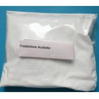 Quality Steroid Trestolone Acetate Powder Bodybuilding Hormone Supplements With Quick Effects CAS 6157-87-5 For Muscle Gain for sale