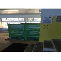 Quality Temporary Noise Barriers Insulation Layer PVC membrane light duty design easy to install for sale