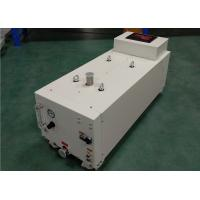 Quality Dry Screw Industrial Vacuum Pumps , Degassing / Drying Process Oilless Vacuum Pump for sale