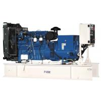 Quality 80kW 1800RPM perkins generators , 3 Pole MCB , 1006TG1A for sale