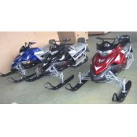 Quality Snowmobile 305 150CC for sale