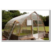 hollow polycarbonate sheet with uv protected greenhouse. Black Bedroom Furniture Sets. Home Design Ideas