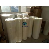 China Nylon vacuum bagging film with high temperature for laminated glass on sale