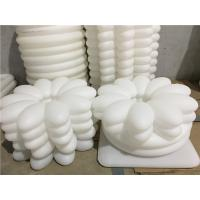 China Light Cover Plastic Rotational Moulding Small To Large Size Available on sale