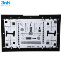 China Cctv Camera Digital Camera Resolution Chart 2x 4000 Lines Iso 12233 NE-10-200A For 4 Megapixels on sale