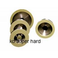 Vitrified Grinding Wheels, For Maching Pcd&pcbn Tools