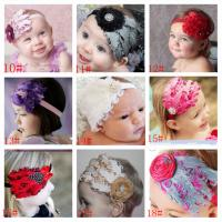 Quality High Quality And Lowest Price For Baby HairBand for sale