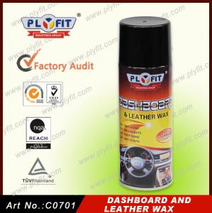 Quality Fast Drying Non Flammable MSDS 200g Car Polish Liquid Wax for sale