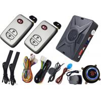 Buy cheap Security Automatic Engine Start Stop System With Keyless Ignition Start Stop from wholesalers