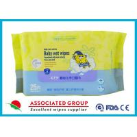 Alcohol Free Skin Care Safest Unscented Baby Wipes For Sensitive Skin