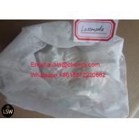 Buy cheap 99% Purity White Raw Anti Estrogen Steroids Powder Letrozole CAS 112809-51-5 for from wholesalers
