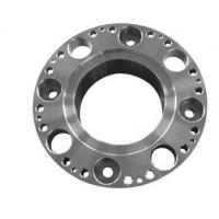 Quality Die forged metal parts , copper or aluminium forging precision with Blacking , Polishing treatment for sale