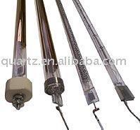 quartz heating lamps quality quartz heating lamps for sale. Black Bedroom Furniture Sets. Home Design Ideas