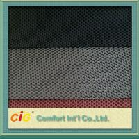 Heat-Insulation Warp knitted Polyester Mesh Fabric for car and furniture