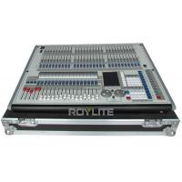 Quality Pearl 2010 DMX Lighting Controller For Bar disco lighting , Color VAG output for sale