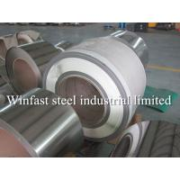 Buy cheap 304 Cold Rolled Stainless Steel Coil Width 1219mm 1500mm Stainless Steel Strip from wholesalers