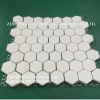 Quality Acid resistant lining ceramic tile lining sheet manufacturers in China for sale