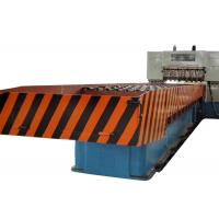 Quality Wear Resistant Planing Machine , Low Noise Mechanical Planer Machine for sale