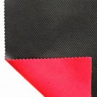 Buy Bonded polar fleece fabric, waterproof, breathable at wholesale prices