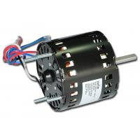 Quality 60W Small Vibration Reversible Fan Motor For Gas Furnace / Sewage Pump for sale