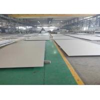 Quality High Strength Nitronic 60 Plate , Thin Alloy Sheet 2500-12000mm Length for sale