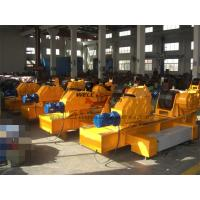Quality 100 Ton Loading Capaicty Movable Pipe Welding Rollers With Electric Cabinet for sale
