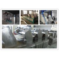 Quality 304 Stainless Steel Noodle Making Equipment For Making Vermicelli Noodle for sale