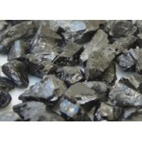China Steel Melting Carbon Additive Calcined Anthracite Coal With FC 90% Min on sale