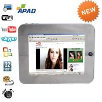 Buy cheap APAD Tablet PC (Google Android 1.6 + WIFI) 8 Inch Touch Screen from wholesalers
