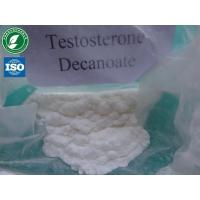 99%Testosterone Anabolic Steroid Raw Powder Testosterone Decanoate for Muscle Growth CAS 5721-91-5