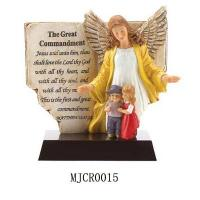 China Angel Statue (MJCR0015) on sale