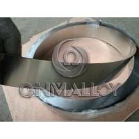 Quality German Silver Nickel Silver Strip CuNi18Zn20 Alloy For Jewelry / Antenna for sale