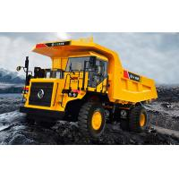 Quality Mining Articulated Dump Truck 45 Ton 6 - 8L Engine Capacity 8450*5100*4100mm for sale