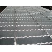 China ASTM Q235 304 316 Stainless Steel Grating for Trench Grating Systems on sale
