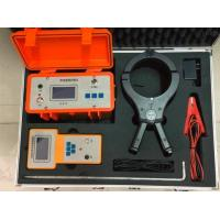Buy cheap Professional High Voltage Cable Testing Equipment / High Voltage Cable from wholesalers