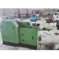 China 4KW Drywall Screw Making Machine , Nail Production Machine For Making Wooden Screws on sale