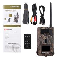 Quality Full HD Digital MMS Trail Camera Game Camera That Sends Pictures To Phone for sale