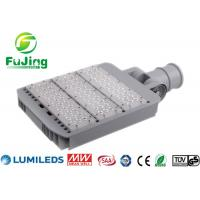 Quality Waterproof IP65 Commercial Led Pole Lights , Die Casting Aluminum Parking Lot Pole Light Fixtures for sale