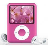 Quality 1.8 inch pink mp4 players alk-mp180 for sale