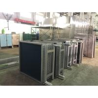 Quality Plate Type Heat Exchanger Machine Fot Hot Air Warming / Conditioning / Cooling for sale