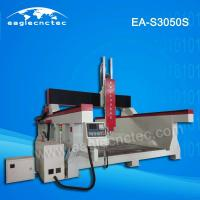 CNC Foam Milling Machine For Mould Pattern Milling On Sale for sale