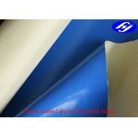 China Plain Para Aramid Fabric One Side Coated With 100GSM Liquid Silicone on sale