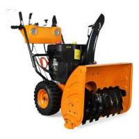 China snowblower snow blower rubber track hand push snow plow snow shovel snow blower snowmobile farming tractor on sale